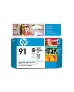 Skrivhuvud HP C9463A 91 Ljusgrå