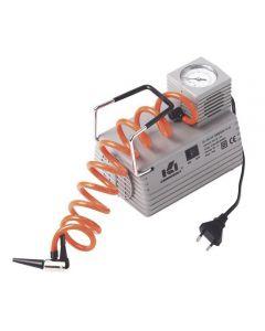 Bollpump elektrisk