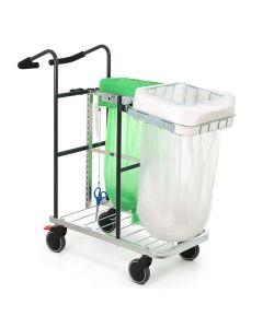 Hållare LONGOPAC Flex Mini Trolley