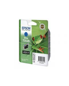 Bläckpatron EPSON C13T05494010 fotoblå