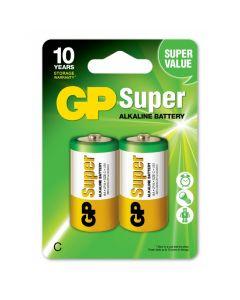 Batteri GP LR14 2/FP