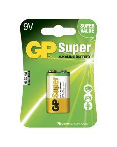 Batteri GP 6LF22