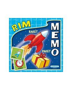Memory Rim Memo från 4år