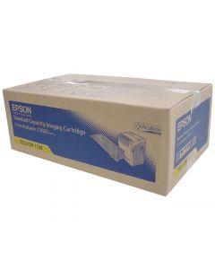 Toner EPSON C13S051128 gul
