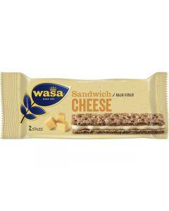 Knäckebröd WASA ost 30g