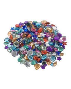 Kristallstenar 100g
