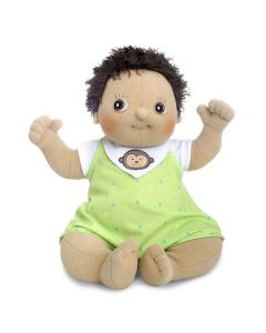 Docka Rubens Baby Max 45cm