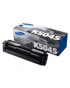 Toner SAMSUNG CLT-K504S svart