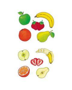 Knoppussel frukt 5 bitar