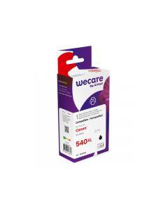 Bläckpatron WECARE CANON PG-540XL Svart