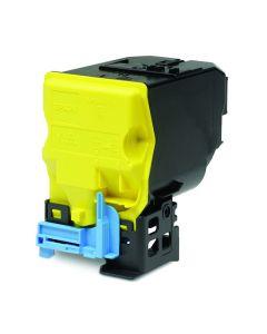 Toner EPSON Aculaser C3900/CX37 Gul