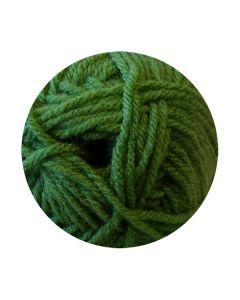 Acrylgarn 50g Grön