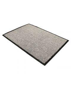 Entrématta STAPLES Plus 60x90cm grå