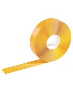 Golvmarkering DURALINE® 30m 50/0,5mm gul