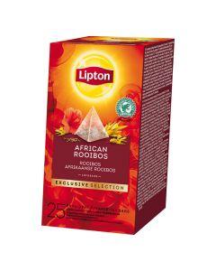 Te LIPTON påse Trendy T Rooibos 25/FP