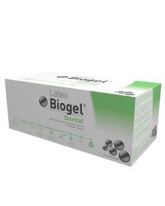 Op-handske Biogel Dental 6,5 10/FP