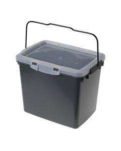 SPRAYWASH Hink 23 liter med Lock + Handtag