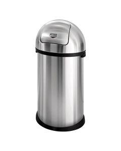 Papperskorg Push Bin 60 liter