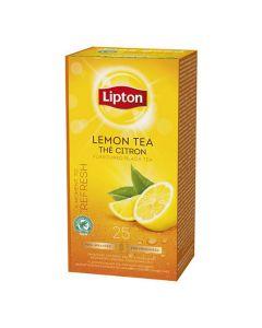 Te LIPTON påse Lemon 25/FP