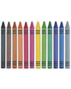 Vaxkrita SENSE 12 färger