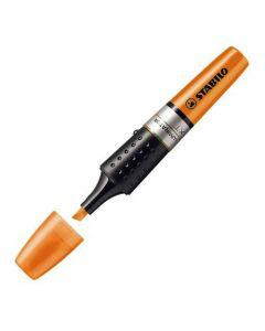 Överstrykningspenna Luminator Orange