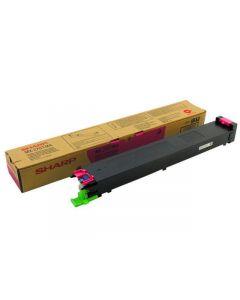 Toner SHARP MX-27GTMA magenta