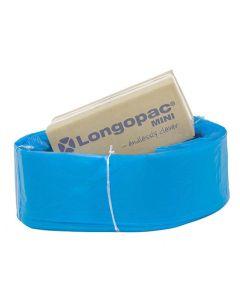 Kasett LONGOPAC Mini Standard 60m blå