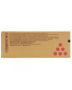 Toner RICOH 406350 magenta