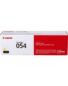 Toner CANON 054 Gul