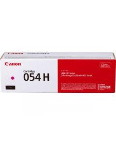 Toner CANON 054H Magenta