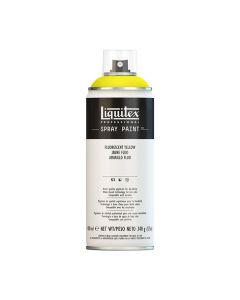 Sprayfärg Fluorescent Yellow 400ml
