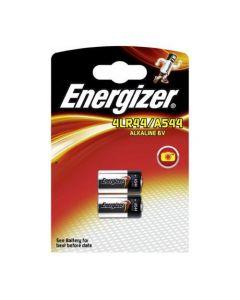 Batteri ENERGIZER 4LR44/A544 2/FP
