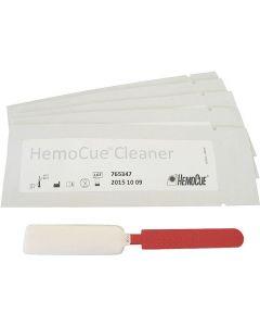 HemoCue Rengöringsspatel för Gluc&Hb 5/FP