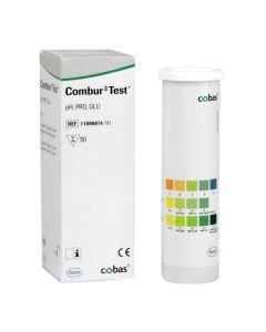 Urinstickor Combur 3 test 50/FP