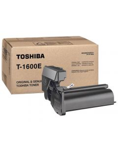 Toner TOSHIBA T-1600E svart