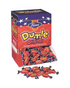 Chokladkola DUMLE 3kg