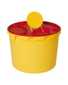 Kanylburk MultiSafe medi 11 liter