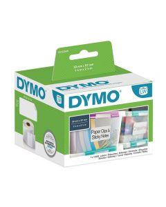 Etikett DYMO Universal 57x32 mm 1000/FP