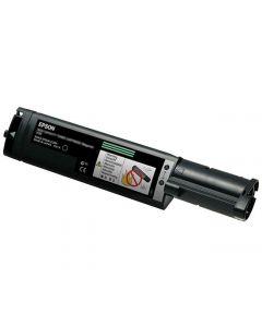 Toner EPSON C13S050190 svart HC