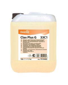 Tvättmedel Clax Plus G 10 liter