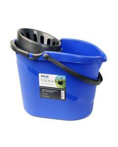 Svabbhink mini ACTIVA Toscana blå 15 liter