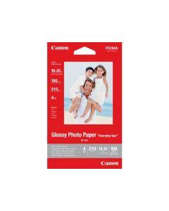 Fotopapper CANON GP-501 A4 210g 100/FP
