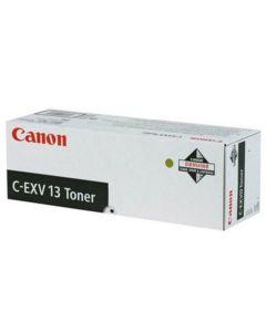 Toner CANON 0279B002 C-EXV13 svart