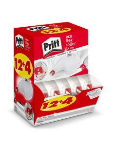 Korr.roller Pritt EcoFlex 4,2mmx10m 12+4/FP