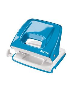 Hålslag LEITZ WOW 5151 blå metallic