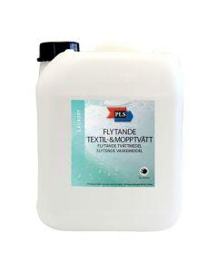Tvättmedel PLS flytande 10 liter