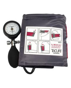 Blodtrycksmätare Tricuff  handmanometer