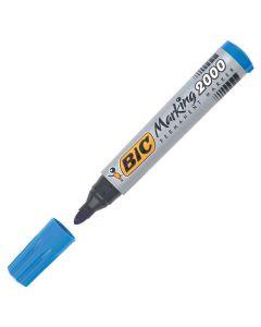 Märkpenna BIC Eco 2000 blå