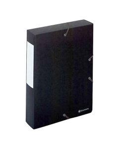Boxmapp Scotten 60mm 600g svart
