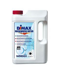 Maskindisk DiMAX Natur 1,5kg